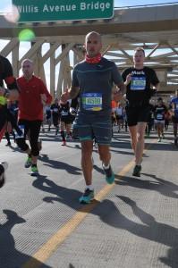 Marathon New York 2014