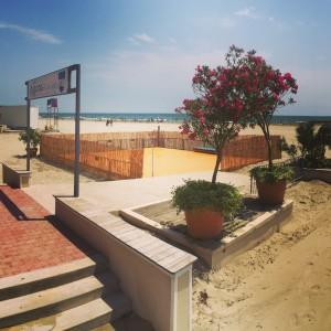 Agora plage