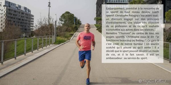 interview maquette Christophe Petagna