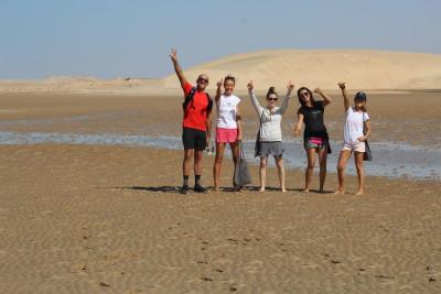 Séjour HappySportDétox Maroc